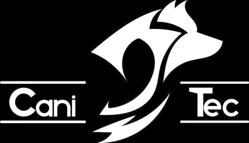 Cani-Tec-logo transparant-negative